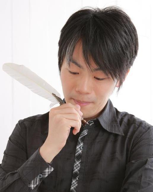 小林樹プロフィール画像